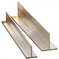 Тавр алюминиевый 25x35x1x1 марка АД31