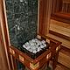Электрическая печь Harvia Club Combi K11 GS с парообразователем, фото 9