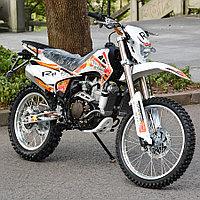 Мотоцикл ENDURO R8 250 Cross
