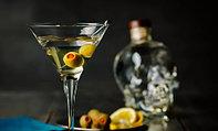 Как выбрать бокалы для мартини