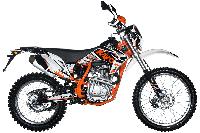 Кроссовый мотоцикл KAYO T2 250 MX