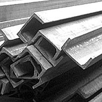 Швеллер алюминиевый 14x20x4 марка АД1