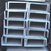 Швеллер нержавеющий 10x75x4 сталь 08Х18Н10