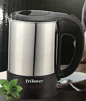 Чайник дорожный TriTower
