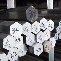 Шестигранник алюминиевый 12 мм марка Д16