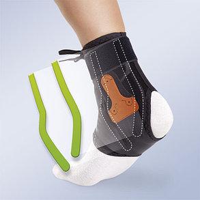 Ортез голеностопный на шнуровке Orliman (Испания), фото 2