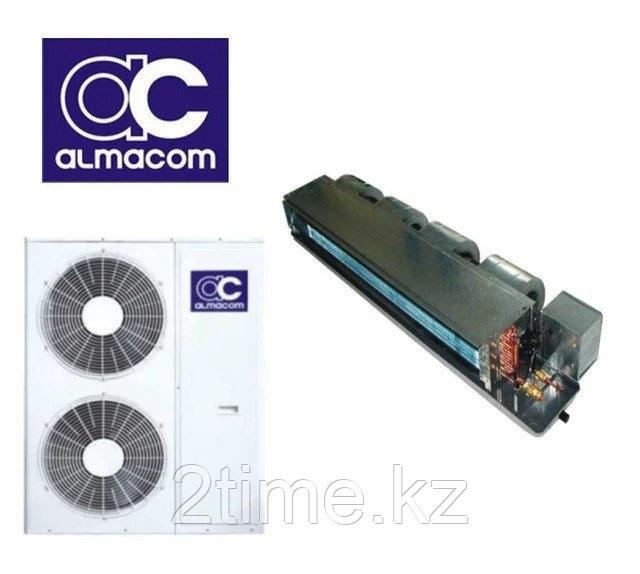 Канальный кондиционер Almacom AMD-48HА, до 140 кв.м