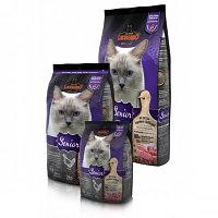 758915 Leonardo Senior, Корм для кошек в возрасте от 10 лет, уп.2 кг.