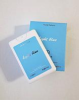 ОАЭ Парфюм-планшет Dolce & Gabbana Light Blue, 20 ml, фото 1