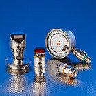Датчики давления с керамической мембраной
