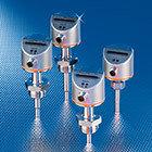 Датчики потока / расходомеры