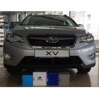 Защитная сетка/решетка радиатора для Subaru XV/Субару XV 2011-