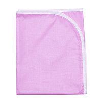 Клеенка подкладная розовая вид Б арт.1С15-СВ