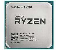 Процессор AMD AM4 Ryzen 5 1600 (3,2GHz/3,6GHz) 6C/12Th 16mb Cache OEM