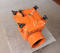 Обратный клапан MEOK (Пр-во Турция) 160мм