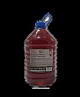 Хозяйственное жидкое мыло 72% 5 л Oxima (эконом)