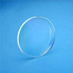 Сферические очковые линзы (без покрытия)