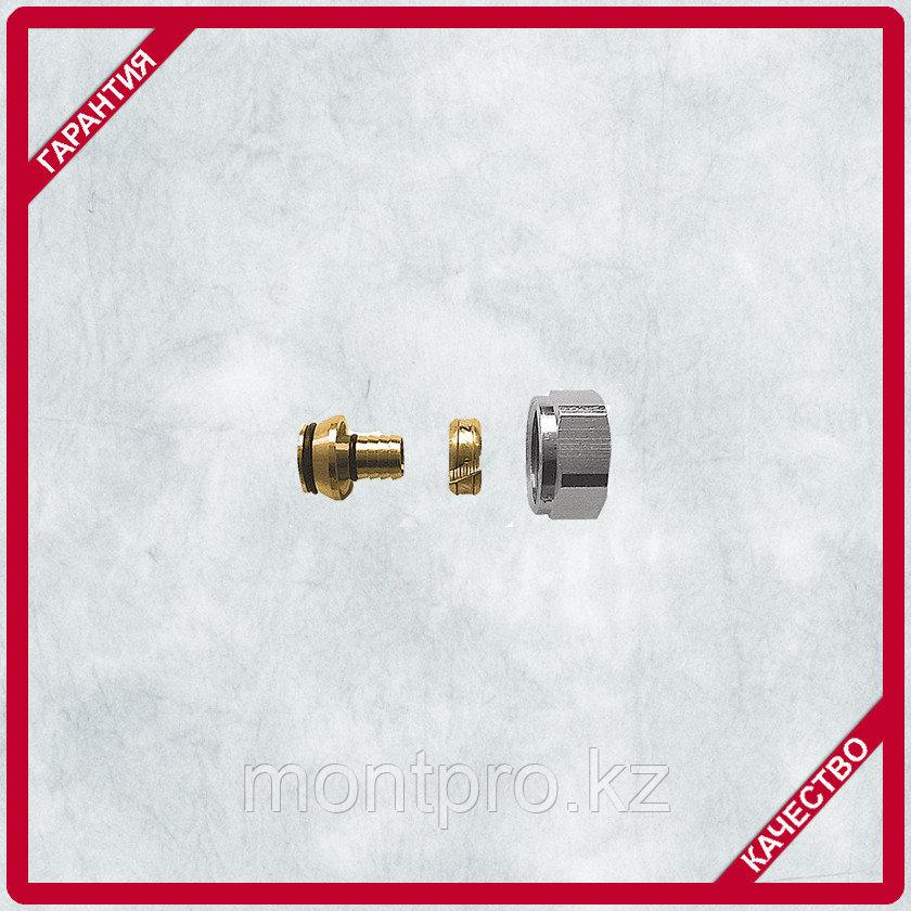 HERZ - Фитинг для полимерных и металлополимерных труб