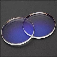 Улучшенные защитные сферические очковые линзы