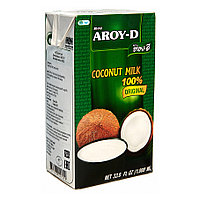 Aroy-D Кокосовое молоко 1000 ml