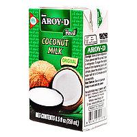 Aroy-D Кокосовое молоко 250 ml