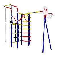 Детский спортивный комплекс Космодром  ROMANA (Без качелей), фото 1
