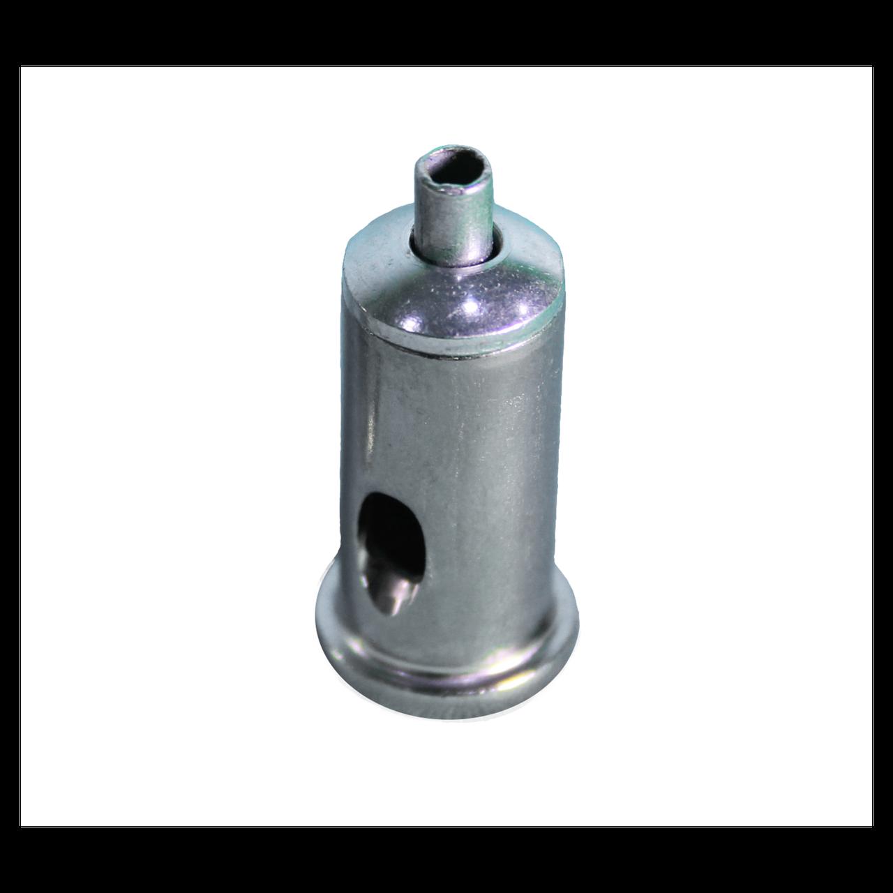 Фиксатор для троса (с резьбой) E17