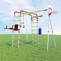 Детский спортивный комплекс Fitness  ROMANA  (Без качелей)
