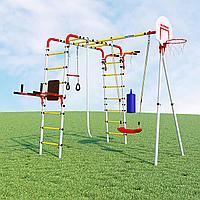 Детский спортивный комплекс Fitness ROMANA (Качели пластиковые), фото 1