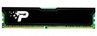 Оперативная память PATRIOT HS v2, DDR4/ 4Gb/ 2400 MHz/ PC-19200 (512x8, 1.2V, радиатор)