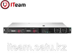 Сервер HPE DL20 G10 1U/1xE2134 3,5GHz/16Gb/No HDD