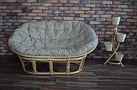 Плетеная ротанговая мебель Кресло Papasan