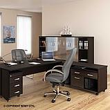 Мебель для руководителя Сплит, фото 4