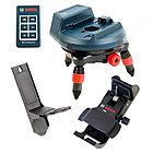 Моторизованная платформа для нивелиров Bosch RM 3, фото 2