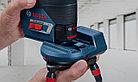 Моторизованная платформа для нивелиров Bosch RM 3, фото 3