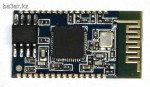 Bluetooth стерео аудио модуль BK8000L