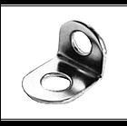 Уголок металлический маленький, фото 2