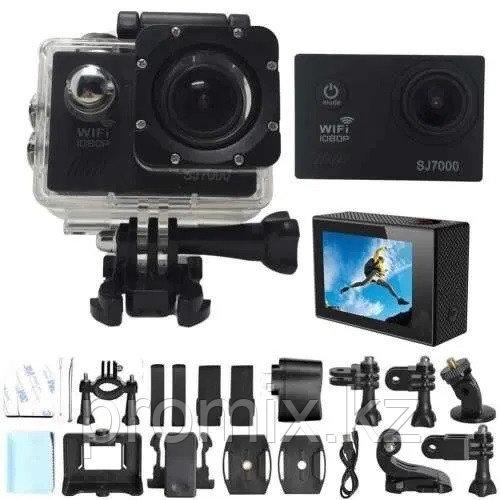 Экшн-камера SJ7000 Wi-Fi
