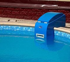 Навесные фильтровальные станции для бассейнов