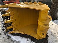 Ковш скальный 1.65m3 для KOMATSU PC300