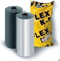 Изоляция K-Flex AD METAL, 10x1000 - 20 AIR, фото 1