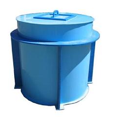 Баки для воды из полипропилена