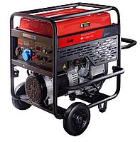 Какой генератор выбрать, бензиновый генератор или дизельный