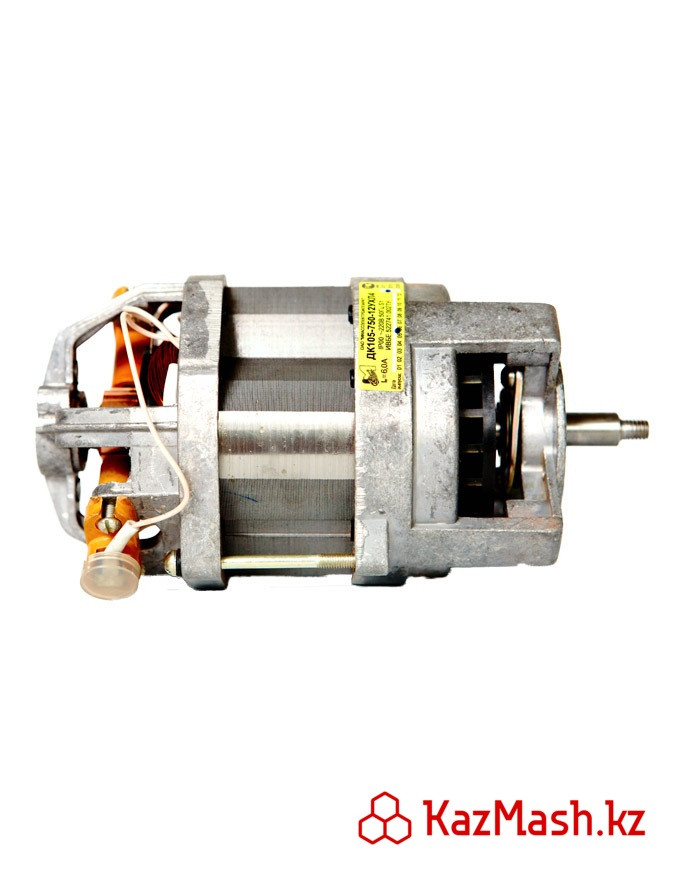 Двигатель ДК-105 - фото 4