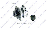 Генератор для двигателя Daewoo DB33