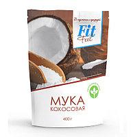 Fit Parad Мука кокосовая 400 гр