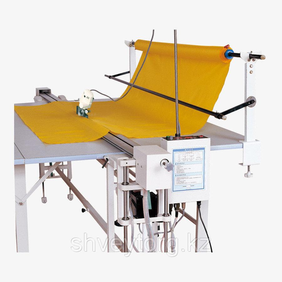 Концевая отрезная линейка - Автоматическая TRIO TRI-DB-3 (2,4 м)