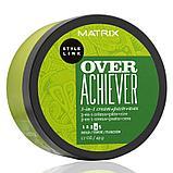 Крем+Паста+Воск 3 в 1 Matrix Style Link Play Over Achiever 3-in-1 cream paste wax 49 гр., фото 2