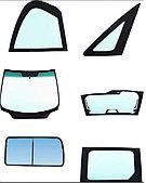 Кузовные стекла
