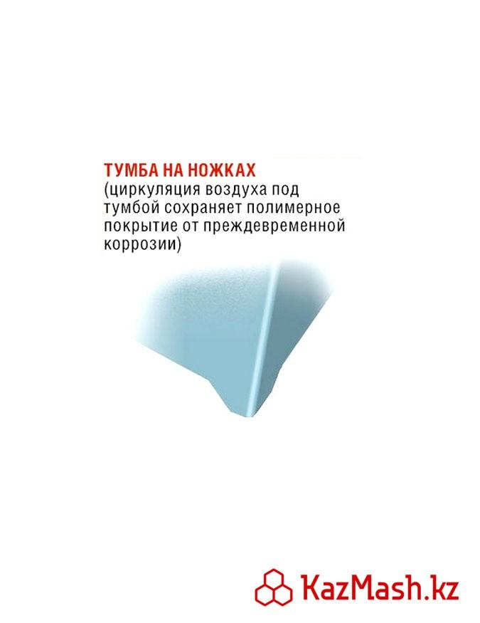 """Уличный умывальник """"Акватекс"""" без ТЭНа, медь - фото 5"""